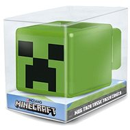 Minecraft - Creeper - 3D hrnek