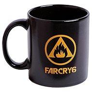 Far Cry 6 - hrnek proměňovací