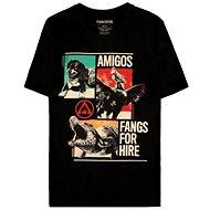 Far Cry 6 - The Amigos - tričko
