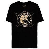 Far Cry 6 - Las Guerrillas - tričko