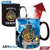 Harry Potter - Hogwarts Letter - hrnek proměňovací - Hrnek