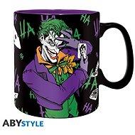 DC Comics - Joker - hrnek