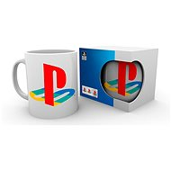 PlayStation - Original Logo - hrnek