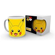 Pokémon - Pikachu - hrnek