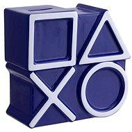 Playstation - Icons - pokladnička keramická