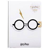 Zápisník Harry Potter - Lightening Bolt - zápisník