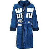 Doctor Who - Police Box - župan - Župan