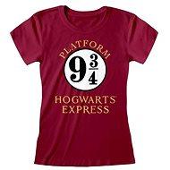 Harry Potter - Hogwarts Express - tričko dámské - Tričko