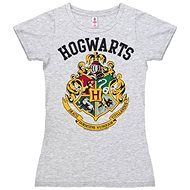 Harry Potter - Hogwarts Logo - T-Shirt Women - T-Shirt