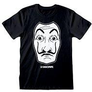 La Casa De Papel - Paper House: Mask - T-shirt - T-Shirt