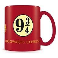 Harry Potter - Platform 9 3/4 - keramický hrnek - Hrnek