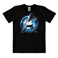 Marvel Avengers - Endgame Logo - T-shirt - T-Shirt