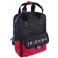 Friends - Logo - batoh - Batoh