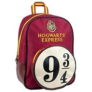 Harry Potter - 3/4 Hogwarts Express - batoh