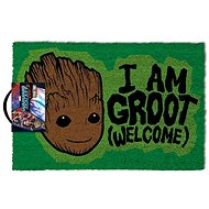 Guardians Of The Galaxy - I'm Groot Welcome - rohožka