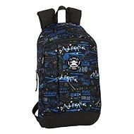 Paul Frank - Rock'n'Roll  - a Simple Backpack - Backpack