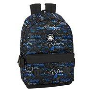 Paul Frank - Rock'n'Roll - Multifunctional Backpack - Backpack