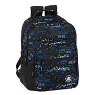 Paul Frank - Rock'n'Roll - School Backpack - Backpack