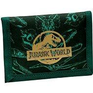 Jurský svět - Logo - peněženka