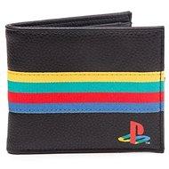 Playstation - Logo and Stripes - peněženka