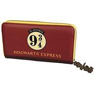 Harry Potter - Hogwarts Express 9 3/4 - dámská peněženka