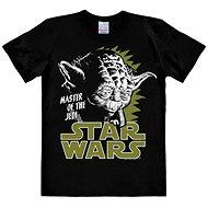 Star Wars - Yoda - T-shirt