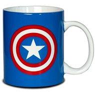 Captain America - Logo Shield - hrnek - Hrnek