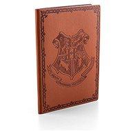 Harry Potter - Hogwarts - zápisník