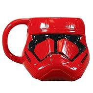 Star Wars - Sith Trooper - Ceramic 3D Mug - Mug