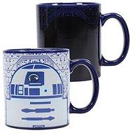Star Wars - R2-D2 - Transformation Mug - Mug