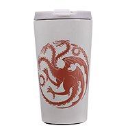 Game of Thrones - Mother Of Dragons - cestovní hrnek - Cestovní hrnek