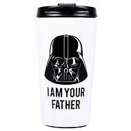 Star Wars - Darth Vader - cestovní hrnek - Cestovní hrnek