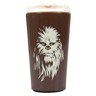 Star Wars - Chewbacca - cestovní hrnek