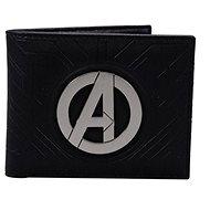 Marvel Avengers - Wallet - Wallet