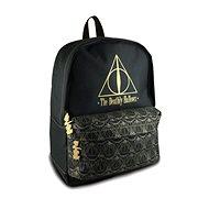 Harry Potter - Deathly Hallows - Batoh - Batoh
