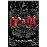 AC/DC - Black Ice - plakát 65 x 91,5 cm - Plakát