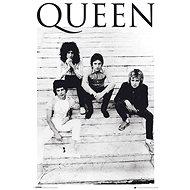 Queen - Brazil 81 - plakát 65 x 91,5 cm - Plakát
