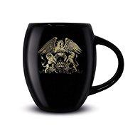 Queen - Gold Crest - hrnek - Hrnek