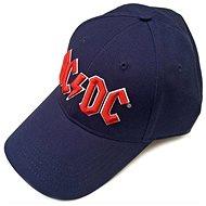 AC/DC - Logo - kšiltovka - Kšiltovka