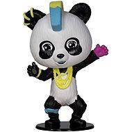 Ubisoft Heroes - Just Dance Panda - Figurka