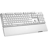 GameSir GK300 White - Herní klávesnice