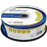 Mediarange CD-R 900MB 48x spindl 25 ks - Média