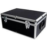 MediaRange DJ Case 500 černý - Kufr