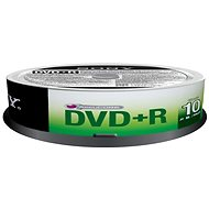 Sony DVD+R 10ks cakebox - Média