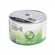 Sony DVD+R 50ks - Média