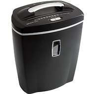 GENIE 580XCD black - Paper Shredder