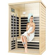 Belatrix Alcor 2 - Infrasauna
