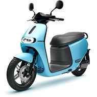 Gogoro 2 Plus Blue - Elektroskútr
