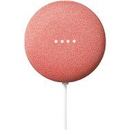 Google Nest Mini 2. generace Coral - Hlasový asistent