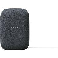 Google Nest Audio Charcoal - Hlasový asistent